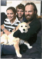 Hugo,Harry and Holly